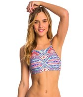 Billabong Lima Nights Tank Bikini Top