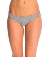 Billabong Shell Stripe Reversible Tropic Bikini Bottom