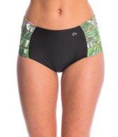 Jala Clothing UPF 50 SUP High Waist Bottom Shorts
