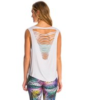 Jala Clothing Sari Yoga Tank Top