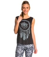 Jala Clothing Dream Yoga Tank Top