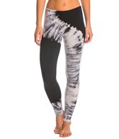 Jala Clothing Tie Dye Yoga Leggings