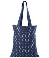 SunnyLife Anchor Tote Bag