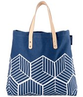 SunnyLife Lennox Deluxe Tote Bag