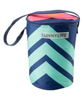 SunnyLife Rockingham Cooler Tote Bag