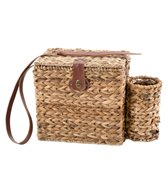 SunnyLife Lennox Picnic Basket for 2