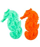 SunnyLife Seahorse Ice Trays 2 Set
