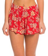 Billabong Beyond Sunrise Crinkle Shorts