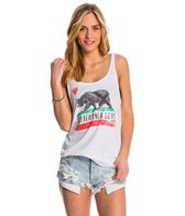 Billabong Cali Bear Tank