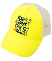 Billabong Sunshine Livin Trucker Hat