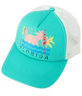 Billabong Destination Vacay Trucker Hat