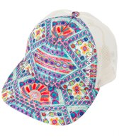 Billabong Beach Beauty Trucker Hat