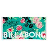 Billabong Rigid Tide Beach Towel
