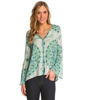 Billabong Silver Bloom Top