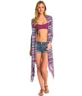 Billabong Beach Roamer Cardigan