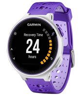 Garmin Forerunner 230 GPS Running Watch with HRM Bundle
