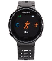 Garmin Forerunner 630 GPS Smartwatch with HRM Bundle