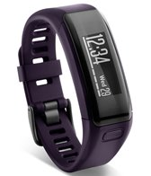 Garmin vivosmart HR Smart Activity Tracker (Regular Fit)