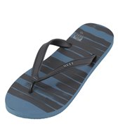 Reef Men's Switchfoot Prints Flip Flop