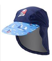 Platypus Boys' UPF 50+ Regatta Cap
