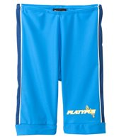 Platypus Boys' UPF 50+ Retro Hawaii Jammer (7yrs-14yrs)