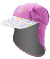 Platypus Girls' UPF 50+ Bloom Cap