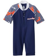 Platypus Boys' UPF 50+ Lobster Catch Sunsuit (3yrs-8yrs)