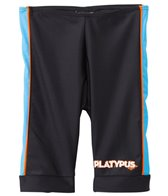 Platypus Boys' UPF 50+ Graphic Waves Jammer (7yrs-14yrs)