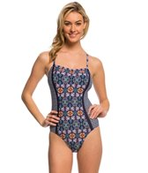 Helen Jon Grace Bay Island One Piece Swimsuit