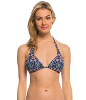 Helen Jon Grace Bay Slider Bikini Top (D-Cup)