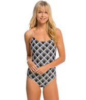 Seea Strands Anglet One Piece Swimsuit