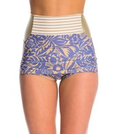 Seea Dawn Leucadia Skirted Bikini Bottom