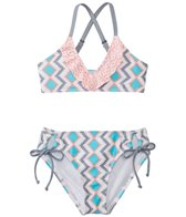 Splendid Girls' Astoria Bralette Two Piece Set (7yrs-14yrs)