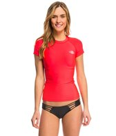 Billabong Women's Core Regular Fit Short Sleeve Surf Tee