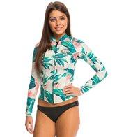 Billabong Women's 1mm Peeky Chest Zip Surf Jacket