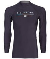 Billabong Men's All Day Long Sleeve Rash Guard