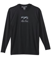 Billabong Men's Chronicle Long Sleeve Surf Tee