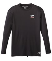Billabong Men's Submersible Long Sleeve Surf Tee