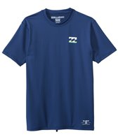 Billabong Men's Submersible Short Sleeve Surf Tee
