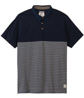 O'Neill Men's Early Season Short Sleeve Polo Shirt