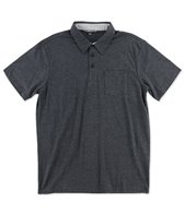 O'Neill Men's The Bay Short Sleeve Polo Shirt