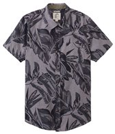 O'Neill Men's Figueroa Short Sleeve Shirt