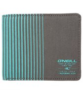 O'Neill Men's Infinity Wallet