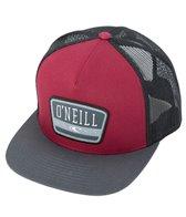 O'Neill Men's Chatter Trucker Hat
