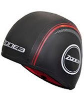 Zone 3 Neoprene Strapless Swim Cap