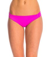 Hurley One & Only String Bikini Bottom