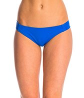 Hurley One & Only String Bikini Bottom