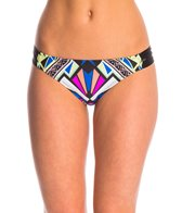 Hurley A Tribe Called Hurley String Bikini Bottom