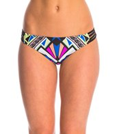 Hurley A Tribe Called Hurley Spider Bikini Bottom