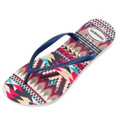 Havaianas Women's Tribal Flip Flop